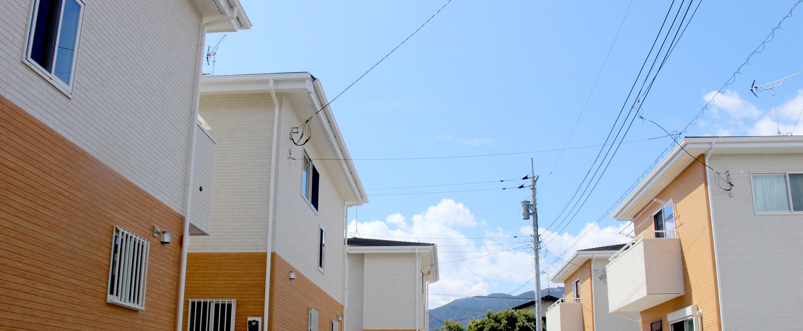 静岡県富士宮市の総合建設業・一級建築士事務所。新築、増築、内装すべてのコーディネートを素敵にご提案いたします